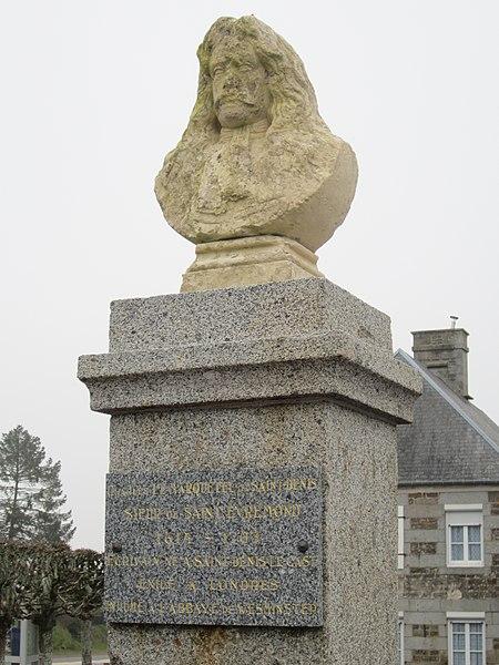 Fr:Saint-Denis-le-Gast