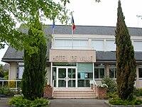 Saint-Erblon (Ille-et-Vilaine) mairie.JPG