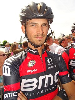 Peter Velits Road bicycle racer