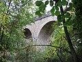 Saint-Jean-de-Braye pont rail sur la Bionne 1.jpg