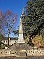 Saint-Médard-sur-Ille (35) Monument aux morts.JPG