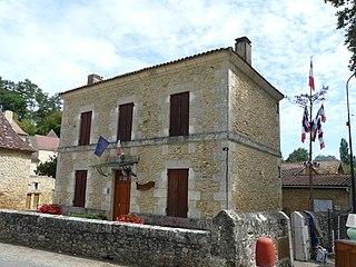 Saint-Marcel-du-Périgord Commune in Nouvelle-Aquitaine, France