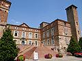 Saint-Nicolas-de-la-Grave - Château de Richard Cœur de Lion -6.JPG