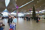 Saint-Pétersbourg - Aéroport - Hall des départ - 2015-12-15 - IMG 0762.jpg
