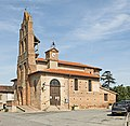 Saint-Sauveur (Haute-Garonne) Eglise.jpg