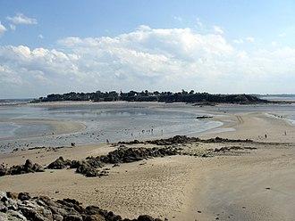 Saint-Jacut-de-la-Mer - The peninsula of Saint-Jacut-de-la-Mer