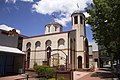 Saint Prophet Ilija Macedonian Orthodox Church in Queanbeyan.jpg