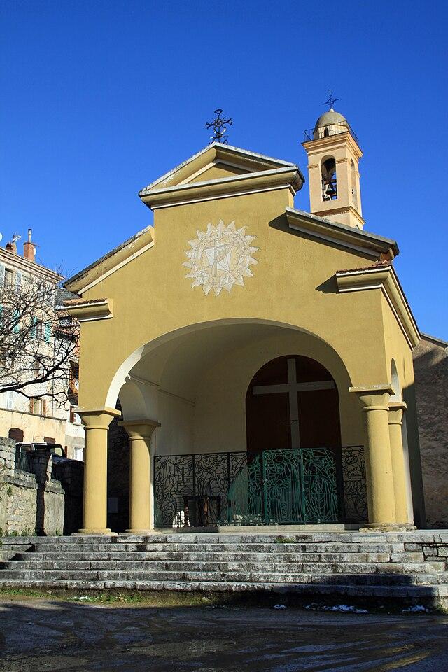 Bon Samedi 640px-Saint_Th%C3%A9ophile_chapelle