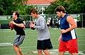 Saints practice at Tulane (5684271442).jpg