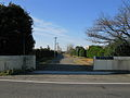 Saitama Agricultural Technology Research Center Horticultural Research Institute 1.JPG