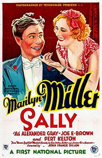 <i>Sally</i> (1929 film) 1929 film
