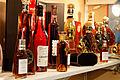 Salon de l'agriculture 2011 - bouteilles de liqueur - 01.jpg