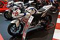 Salon de la Moto et du Scooter de Paris 2013 - Honda - CBR 500R - 006.jpg