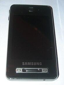 Samsung Wave 575 - WikiVisually