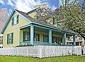 San Felipe Cottage in Sam Houston Park, Houston, Texas.jpg