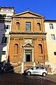 San Giuseppe a Capo le Case - Rome, Italy - DSC06280.jpg