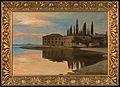 San Vigilio - Gardasee - Curt Agthe 1.jpg