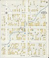 Sanborn Fire Insurance Map from Crested Butte, Gunnison County, Colorado. LOC sanborn00980 005-2.jpg