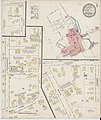 Sanborn Fire Insurance Map from Merrimac, Essex County, Massachusetts. LOC sanborn03787 001-1.jpg