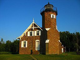 Sand Island Lighthouse Apostle Islands Bayfield County Wisconsin USA.jpg