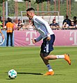 Sandro Wagner Training 2018-05-08 FC Bayern Muenchen-3.jpg