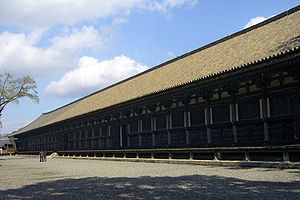 Sanjūsangen-dō - Sanjusangen-dō