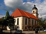 Evangelical Church of Saint Simplicius