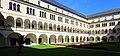 Sankt Veit Tanzenberg Schloss Arkadenhof 14092010 874.jpg