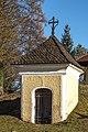 Sankt Veit an der Glan Kalvarienbergstraße Wegkapelle 27122018 5736.jpg