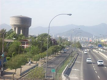 Santiagopasarela