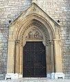 Sarajevo Sacred Heart Cathedral IMG 1242.jpg