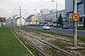 Sarajevo Tram-Line Cengic-Vila 2011-11-09 (2).jpg