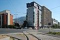 Sarajevo Tram Railway-Station-Loop 2011-10-19 (7).jpg