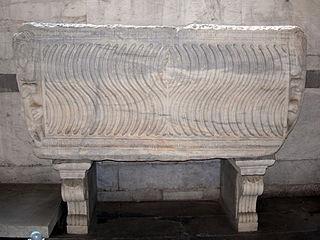 Sarcofago di Giratto