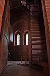 Satow Kirche Zugang zum Turm.jpg
