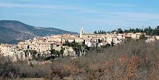 Sault, Vaucluse Commune in Provence-Alpes-Côte dAzur, France
