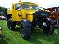 Scammell Pioneer (Q554 GFR) ballast tractor, 2012 HCVS Tyne-Tees Run.jpg