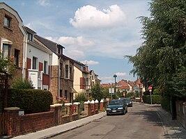 Rue Désiré Desmet