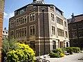 School of Archaeology, Cambridge University - geograph.org.uk - 1333482.jpg