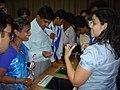 Science Career Ladder Workshop - Indo-US Exchange Programme - Science City - Kolkata 2008-09-17 01447.JPG