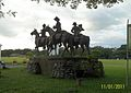 Sculptured Horses and American Soldiers.jpg