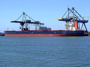 Sea Pull - IMO 9324112 - Callsign 3EIA6 p2, Mississippi harbour, Port of Rotterdam, Holland 20-Jun-2007.jpg