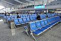 Seats in Floor 2, Ningbo Railway Station.jpg