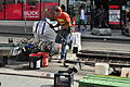 Seattle - laying trolley tracks on Broadway at Pine 24.jpg