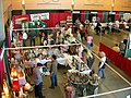 Seattle Arab Festival bazaar 01.jpg