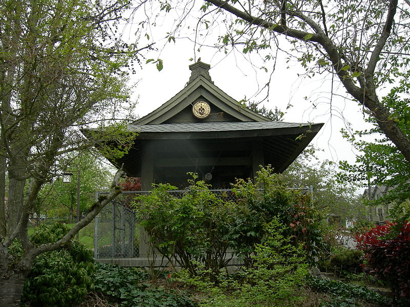 File:Seattle Buddhist Church bell 06.jpg