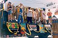 Seattle Pride 1995 - construction-themed float.jpg