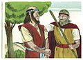 Second Book of Kings Chapter 2-1 (Bible Illustrations by Sweet Media).jpg