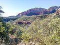 Secret Canyon Trail, Sedona, Arizona - panoramio (38).jpg