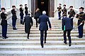 Secretary Kerry Enters French Ministry of Foreign Affairs (9770974163).jpg